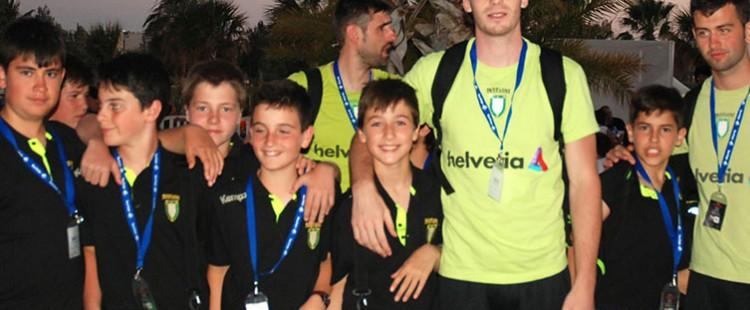 Fiesta Iplay Zaragoza Cup 16
